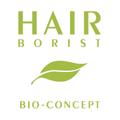 logo hair - Accueil